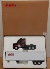 PEM Harlold Ives M70523 1:64 Diecast Tractor Trailer 112019DBT2