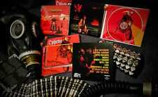 OPHICVS - Pale Motorider Digipak CD NEW ltd to 300 Heavy Metal/DEATH SS/BATHORY