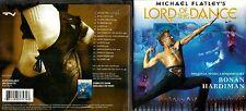 Lord Of The Dance cd album - original music ,Ronan Hardiman