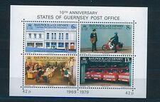 Postfrische Briefmarken aus Europa mit Post- & Kommunikations-Motiv