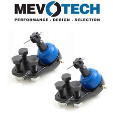 Buick Cadillac Chevrolet Pair Set of 2 Front Lower Ball Joints Mevotech MK5295