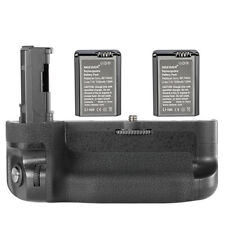 Neewer Vertical Battery Grip Replacement for Sony VG-C2EM for Sony A7II Cameras