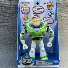 Disney Pixar Toy Story Talking Action Figure Buzz Lightyear Takara Tomy Kid Toy