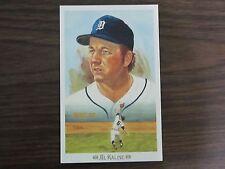 Al Kaline Perez Steele Post Card Detroit Tigers