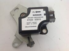 NISSAN X TRAIL DECELERATION SENSOR 47930EQ010