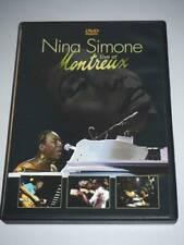 Nina Simone-Live at Montreux-DVD