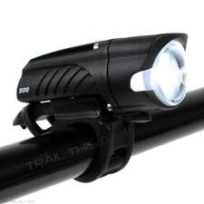 NiteRider Swift 500 Front Cycling Light Black 2day Delivery