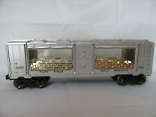 LIONEL LIMITED EDITION SERIES 9320 FORT KNOX GOLD RESERVE UNUSED MADE IN 1979