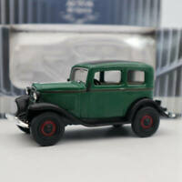 1/43 AUTOS de epoca Opel P4 1935-37 Diecast Toys Models Classic Car Collection