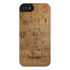 XtremeMac IPP-MSNC-63 Microshield Style Case for iPhone 5 / 5S / SE - Cork