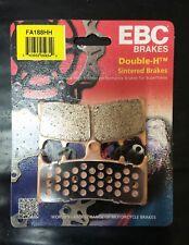 EBC Brake Pads (FA188HH)