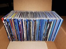 Blu Ray, 4K Slipcovers (no cases or discs, slip covers only) Disney, Marvel, etc