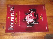 $$$ Fascicule Ferrari F1 Collection N°23 801Luigi Musso1957