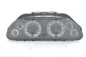 MASERATI 4200 GT COUPE RHD SPEEDOMETER