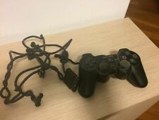 Joystick Nero Playstation Play Station Sony Originale