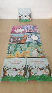 lot revendeur palette/solderie De 8 Livres Pour Enfants