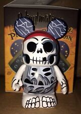 "Skeleton Helmsman 3"" Vinylmation Pirates of the Caribbean Series #2"
