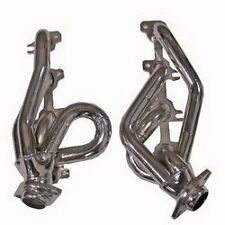 Gibson GP307 Chrome Plated Performance Headers for 00-03 Dodge Dakota 4.7L 2/4wd