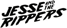 Jesse and the Rippers vinyl decal sticker Uncle John Stamos Full House