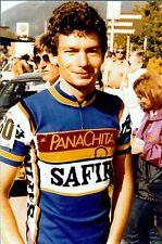 Cyclisme, ciclismo, wielrennen, radsport, PERSFOTO'S SAFIR-VANDEVEN 1983