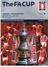 DVD FA Cup Final 2003 English Cup Arsenal - Southampton 1-0 Full Match