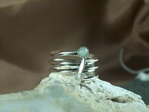 Opal Ring, size 7
