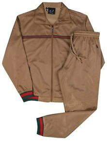 Men Gym Star tracksuit Jogger & Straight leg Jogging Suit S M L XL 2X 3 4 5 6 XL