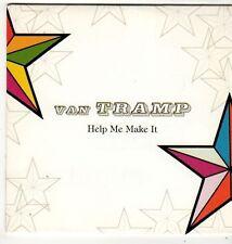(FI884) Van Tramp, Help Me Make It - 2007 DJ CD