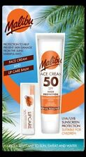 Malibu Unisex Lotion Sunscreens & Sunblocks