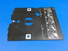 Original & New CD print tray DVD print tray for EP XP-700 XP-750 XP-800 XP-850