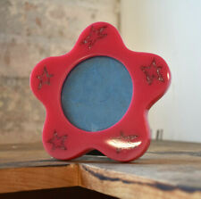 Pink Star Picture Frame