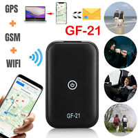 Wifi Spy Digital Voice Activated Recorder Mini Audio GPS Tracker Device WIFI/GSM