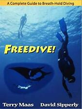 Freedive by Sipperly, David