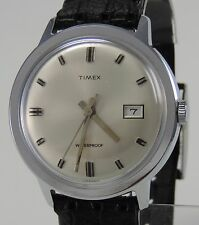 Vintage Timex reloj hombre Great Britain watch exclusivamente