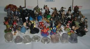 Disney Infinity 3.0 Figures Character Marvel Star Wars Originals Lot Set Buy4G1F