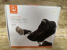 Stokke Stroller Winter Kit Pearl White