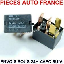 Relais G8HL-H71 120Europe V6-1A-12V-30A 39794-SDA-A05