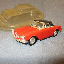 115E Solido Facel Vega 2 1962 Rouge 1:43