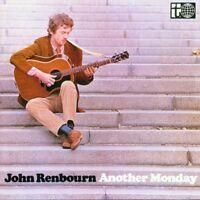JOHN RENBOURN - ANOTHER MONDAY   CD NEW