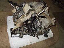 2002 Kawasaki Prairie 650 READ DESCRI Engine Motor Bottom End Cases Crank Shaft