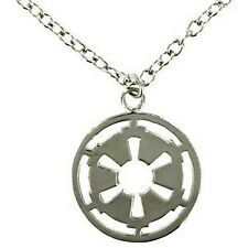 Star Wars Imperial Necklace