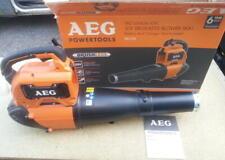 AEG 50v Brushless Leaf Blower - ABL50B - Brand new - Ex display - Boxed