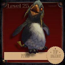 » Pengu | Pengu | World of Warcraft | Battlepet | Pet | Haustier L25 «