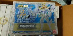 Saint Seiya Myth Cloth V4 God Cloth Cygnus Hyoga v4 by Bandai New SEALED