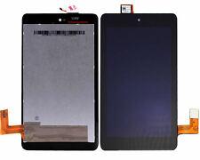 7'' Noir Dell salle 7 3740 3730 affichage LCD Numériseur tactile Assemblage