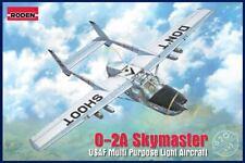 Cessna O-2 Skymaster Roden 620 1/32