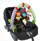 Take Along Travel Toy Arch New Mamas & Papas Babyplay Stroller Car Seat Toys