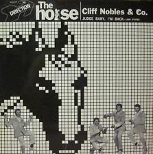 Cliff Nobles & Co(Vinyl LP A1/B1 1St)The Horse-Direction-S 8-63477-UK-Ex/Ex