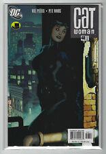 Catwoman #48 Adam Hughes Cover DCU The Batman Movie HOT3 CGC It!