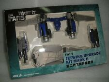 FWI Transformers FWI-6 Jetwing Upgrade Kit For Movie 4 V Class Optimus Prime NEW
